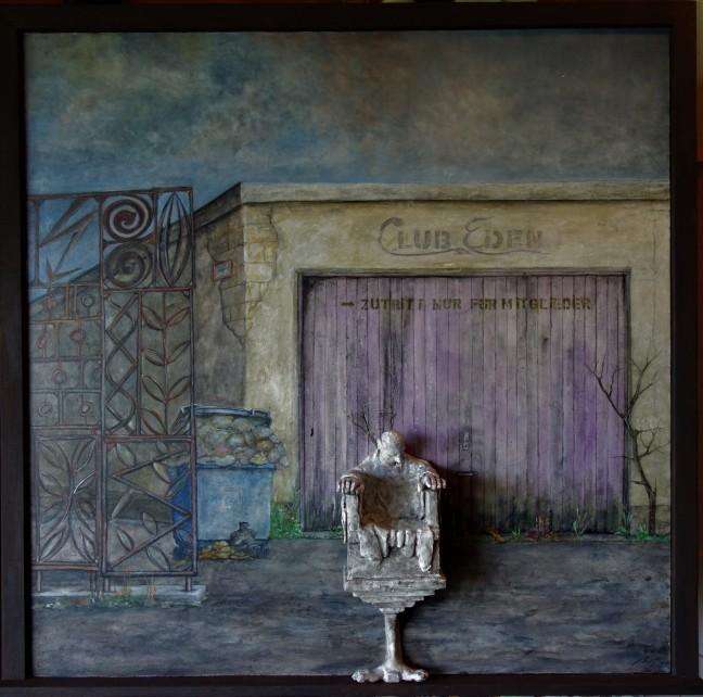 """""""CLUB EDEN""""   #258"""